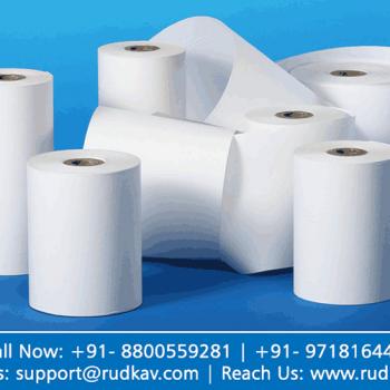 POS paper rolls | Rudkav Thermal Paper Rolls