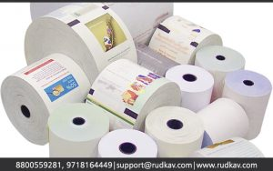 Billing Printer paper roll