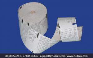 Importance of Thermal Paper Rolls in Smooth Functioning of ATMs