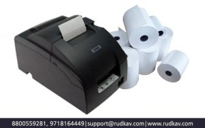 Retail Businesses Have Good Reasons for Preferring Thermal Paper Printers for Billing