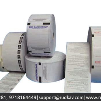 Billing Printer paper roll